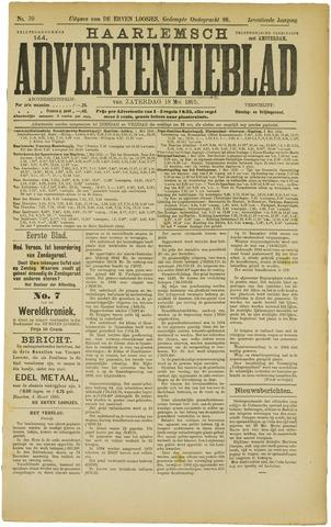 Haarlemsch Advertentieblad 1895-05-18