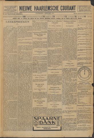 Nieuwe Haarlemsche Courant 1932-01-02