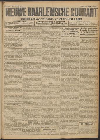 Nieuwe Haarlemsche Courant 1914-12-01