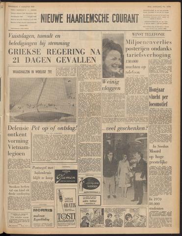 Nieuwe Haarlemsche Courant 1965-08-05