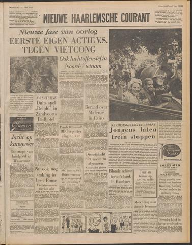 Nieuwe Haarlemsche Courant 1965-06-30