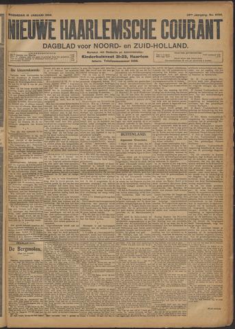 Nieuwe Haarlemsche Courant 1908-01-15