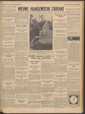 Nieuwe Haarlemsche Courant 1938-06-17