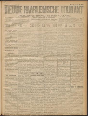 Nieuwe Haarlemsche Courant 1910-12-08