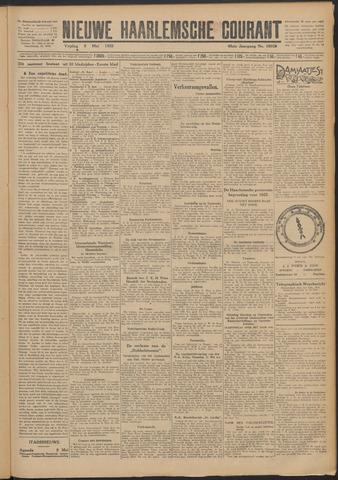 Nieuwe Haarlemsche Courant 1925-05-08