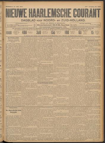 Nieuwe Haarlemsche Courant 1909-08-18