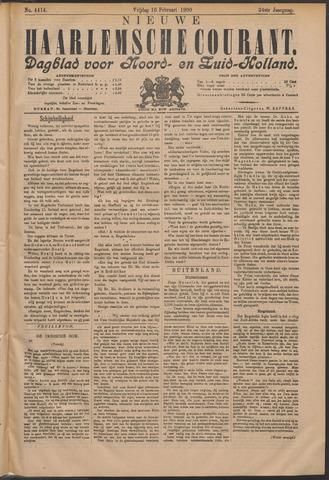 Nieuwe Haarlemsche Courant 1900-02-16