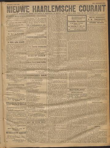 Nieuwe Haarlemsche Courant 1918-07-05