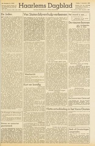 Haarlem's Dagblad 1945-09-07