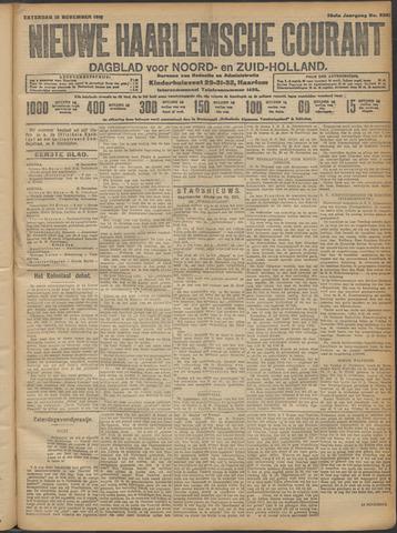 Nieuwe Haarlemsche Courant 1913-11-15