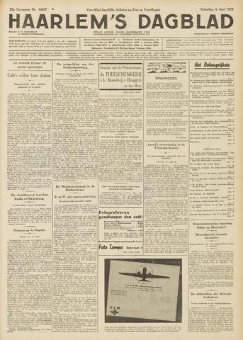 Haarlem's Dagblad 1935-06-08
