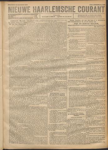 Nieuwe Haarlemsche Courant 1920-11-18