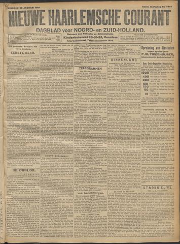 Nieuwe Haarlemsche Courant 1915-01-26