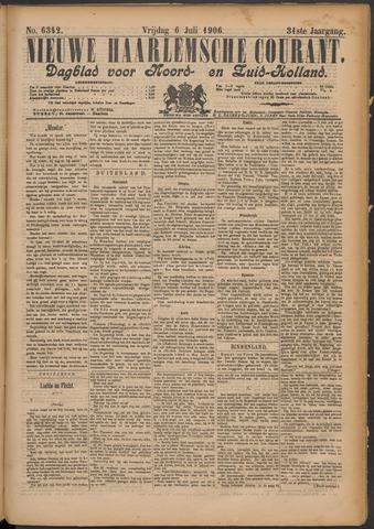 Nieuwe Haarlemsche Courant 1906-07-06