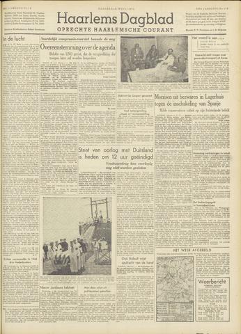 Haarlem's Dagblad 1951-07-26