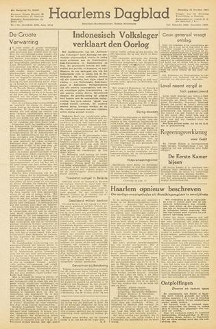 Haarlem's Dagblad 1945-10-15
