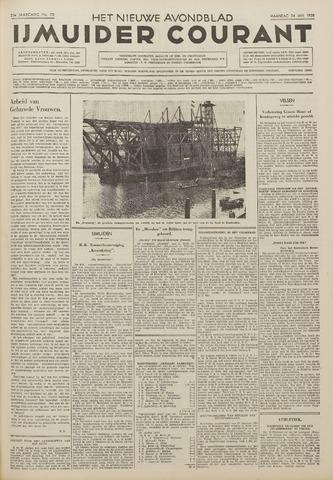IJmuider Courant 1938-01-24