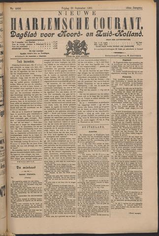Nieuwe Haarlemsche Courant 1901-09-20