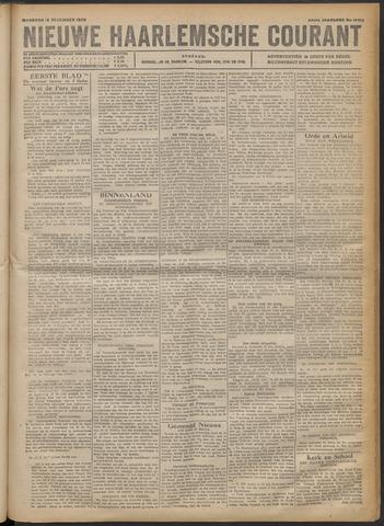 Nieuwe Haarlemsche Courant 1920-12-13