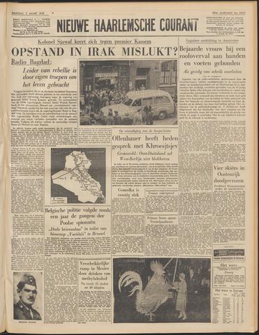 Nieuwe Haarlemsche Courant 1959-03-09