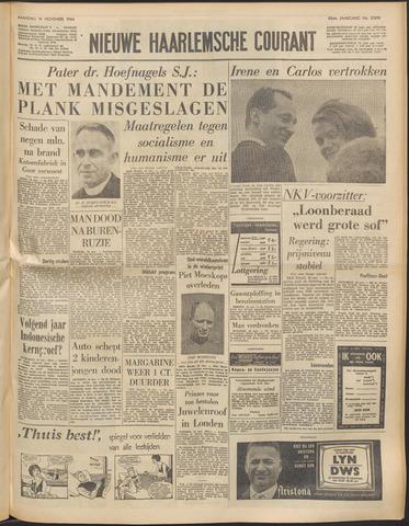 Nieuwe Haarlemsche Courant 1964-11-16