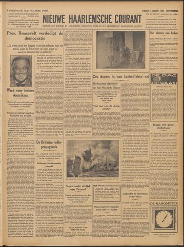 Nieuwe Haarlemsche Courant 1938-01-04