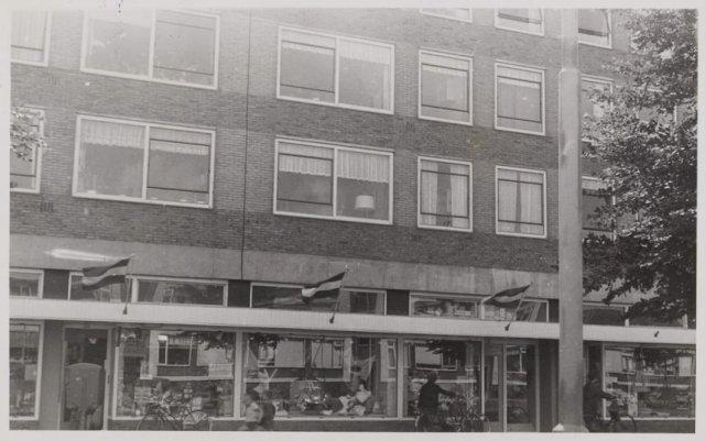 Gemeente Beverwijk - Foto's NL-HlmNHA_54405127_02