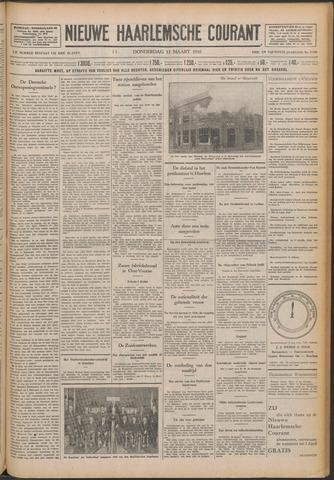 Nieuwe Haarlemsche Courant 1930-03-13