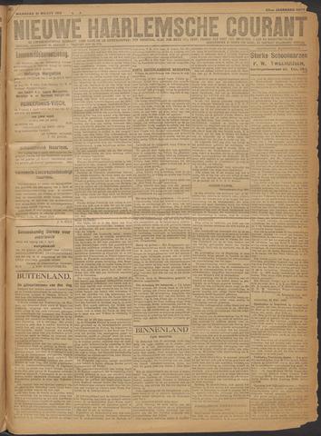 Nieuwe Haarlemsche Courant 1919-03-31