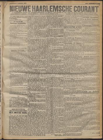 Nieuwe Haarlemsche Courant 1920-01-17
