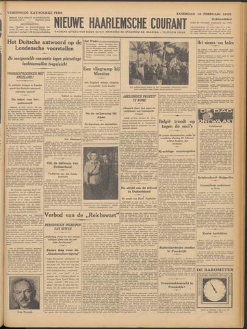 Nieuwe Haarlemsche Courant 1935-02-16