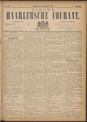 Nieuwe Haarlemsche Courant 1878-09-19
