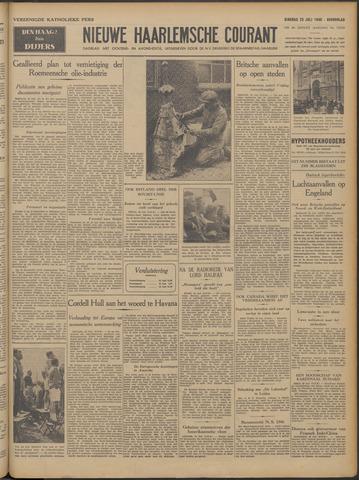 Nieuwe Haarlemsche Courant 1940-07-23