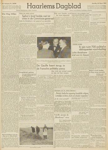 Haarlem's Dagblad 1947-03-22