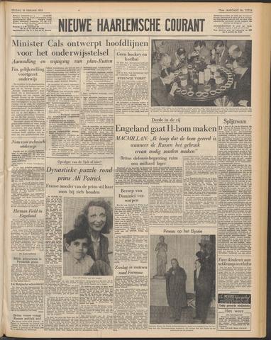 Nieuwe Haarlemsche Courant 1955-02-18