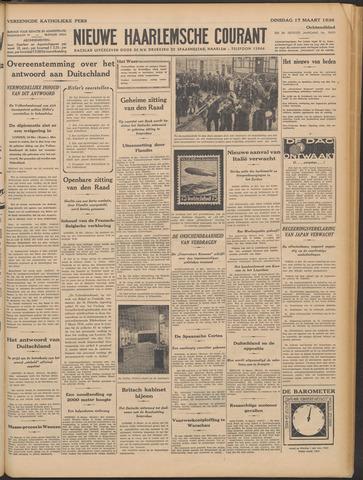 Nieuwe Haarlemsche Courant 1936-03-17