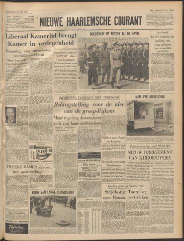 Nieuwe Haarlemsche Courant 1961-06-22
