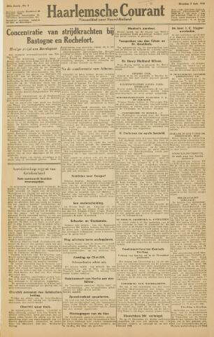 Haarlemsche Courant 1945-01-02