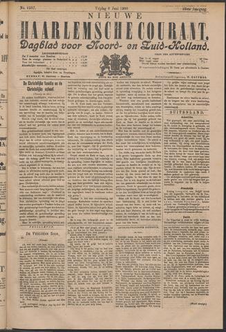 Nieuwe Haarlemsche Courant 1900-06-08