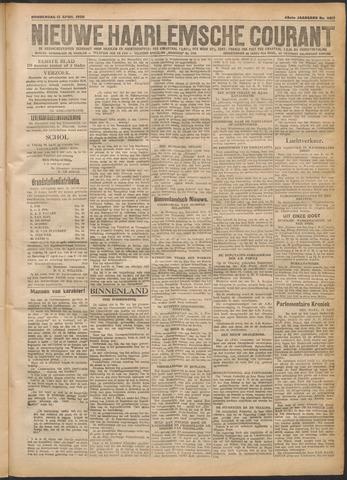 Nieuwe Haarlemsche Courant 1920-04-15