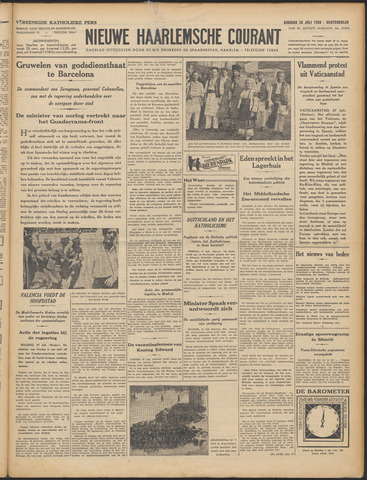 Nieuwe Haarlemsche Courant 1936-07-28