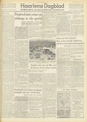 Haarlem's Dagblad 1951-05-21