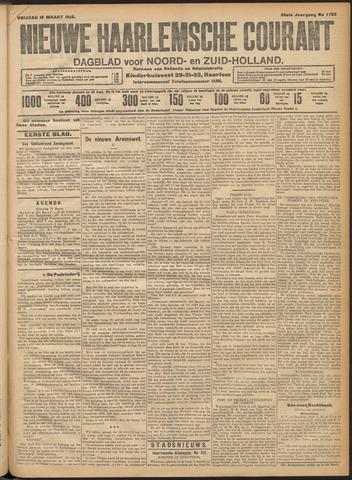 Nieuwe Haarlemsche Courant 1912-03-15