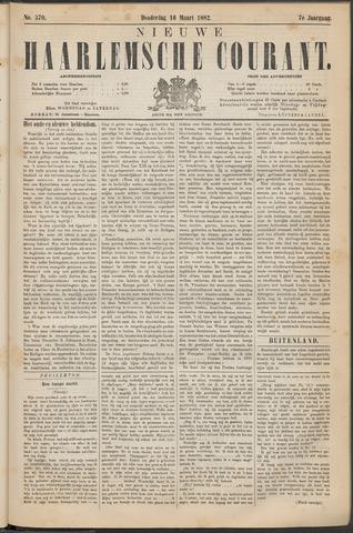 Nieuwe Haarlemsche Courant 1882-03-16