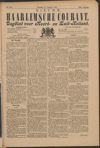Nieuwe Haarlemsche Courant 1897-08-21