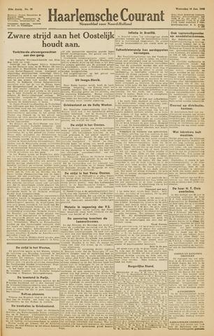 Haarlemsche Courant 1945-01-24