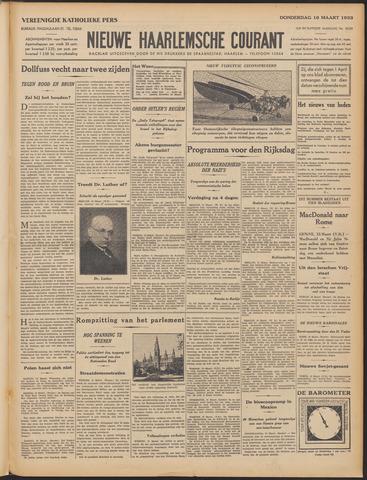 Nieuwe Haarlemsche Courant 1933-03-16