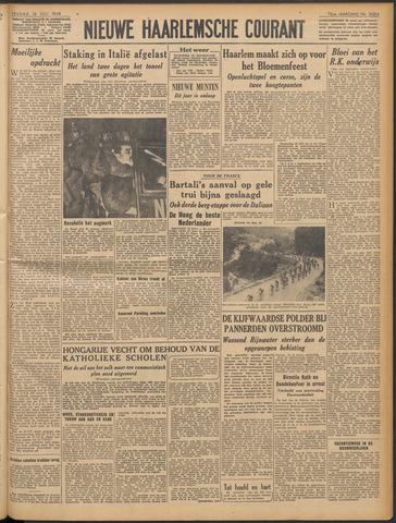 Nieuwe Haarlemsche Courant 1948-07-16