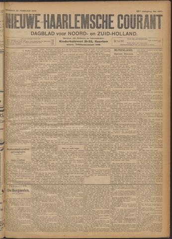 Nieuwe Haarlemsche Courant 1908-02-25