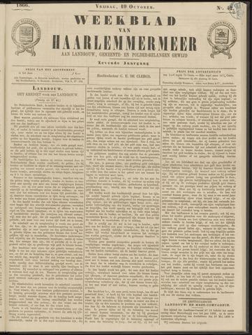 Weekblad van Haarlemmermeer 1866-10-19